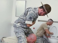 Black military hardcore gay porn movietures tumblr Good Anal Training