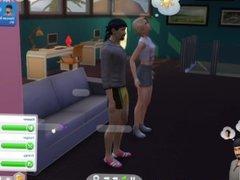 Sims 4 Sex House