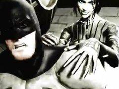 Batmans humiliating demise