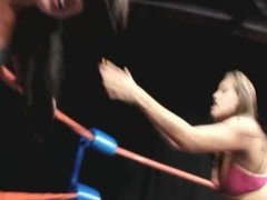 Celeste Star vs. Alyssa Reese Preview