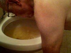 Toilet boy 2