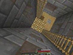 Minecraft vote crate unboxing