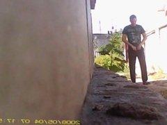 Urinal spy 2