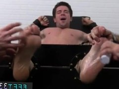 Surfer dudes gay sex stories Trenton Ducati Bound & Tickle d