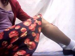 Las piernas de la flakis