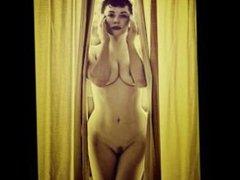 Rose Mcgowan Totally Nude Homemade video