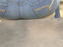 Fat Ass in School (part 2)