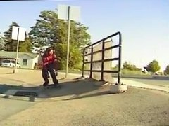 "The lynch mob full length"" - Skate Video"
