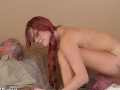 Teen fucked girls do porn Frankie And The Gang Take a Trip Down Under