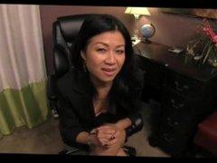 Jackie Lin Teacher JOI/POV