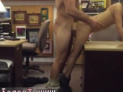 Amateur wet orgasm College Student Banged in my pawn shop!