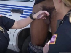 Teen arrested and fucked by black cop We are the Law my niggas, and the
