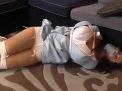 Maid at home