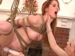 Bondage Orgasms 181