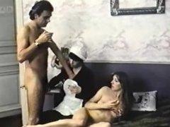 Alpha France - French porn - Full Movie - Provinciales En Chaleur (1981)
