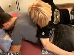 Male bare arse spanking gay xxx when the stud gets the opportunity for