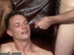 Gay mexican man cumshot Cody's Bukkake Party