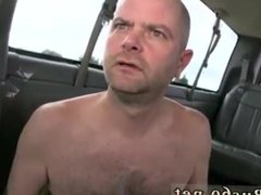 Gay given a blowjob to a straight man Peace Out Boss Man
