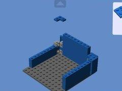 How to make a lego Tardis episode 1