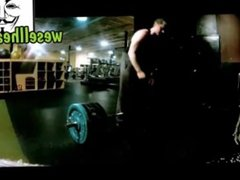 Deadlifting make You Huge, Work Harder with Deadlift routine to Gain Pounds