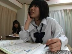 Feti072: Athlete's Foot Fetish (Japanese Schoolgirls)