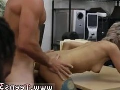 Oil big tits sex hd Fucking Your Girl In My PawnShop