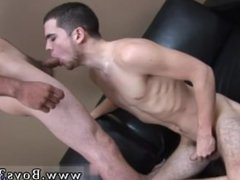 Xxx straight caught jerking off videos gay Once the boys had hard-ons