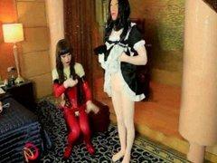 maid slave Pt