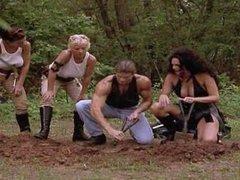 Return To Savage Beach (1998) erotic b-movie