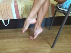 Monica perfect soles and high arches C4S.COM/100355