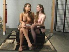Bondage Orgasms 293