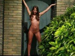 Annabelle undressing - full video at girlswithcam666.tk
