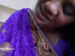 Mallu Big Boob Bhabhi Sucking And Fucking Meaty Indian Cock