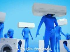 Mua hàng điện máy đến điện máy xanh