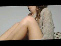 Mayarossi soles and barefeet - webcam feet