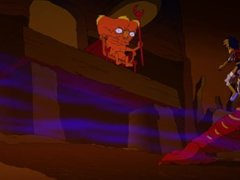 Zone's XXXtreme Ghostbusters Hentai