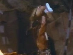 6:10 in clip From Barbarians Movie Powerful Lift HOT!