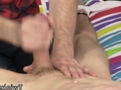 Gay brother playing with each others bulge in movies His inches are