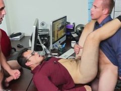 Strange and unusual gay sex first time Does nude yoga motivate more than