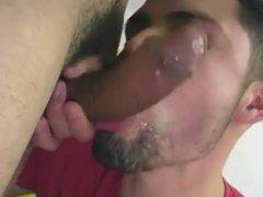 Cute Guy Porn Audition Part 4