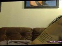 Amateur masturbate and orgasm squirt on webcam