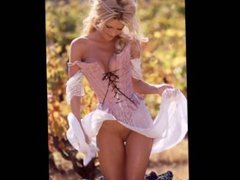 BRANDE RODERICK - PLAYBOY PLAYMATE - You Are Welcome, LOL !