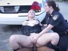 Mom and daughter black cops first time When he asked the fellow to leave