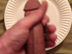 First video I've been told I have a big dick