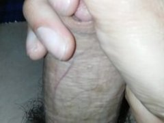 jerking off to some thick latinas ass pics