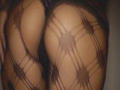 The Night X - Feat - Samantha Saint,Amia Miley,Alanah Rae - PMV (La Noche)