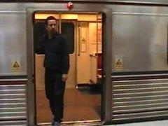 Train Station Pervert