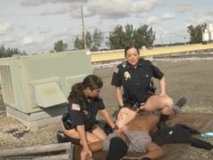 Border patrol hd xxx Break-In Attempt Suspect has to plumb his way out of