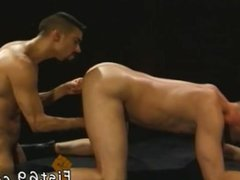 Gay sex young s xxx Club Inferno's own Uber-bottom, Rick West opens the