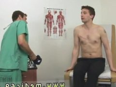 Naked physical exams for collage sports videos gay Dr. James commenced